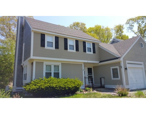 Single Family Home for Rent at 12 Leland Way Plymouth, Massachusetts 02360 United States
