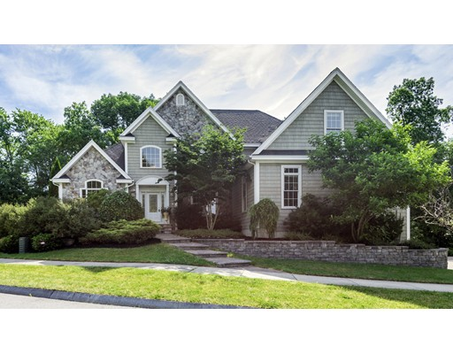 Single Family Home for Sale at 2 Muirfield Lane Methuen, Massachusetts 01844 United States