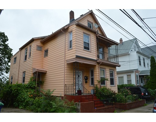 17 Madison St, Somerville, MA 02143