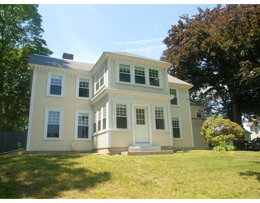 Multi-Family Home for Sale at 14 Worthen Street Chelmsford, Massachusetts 01824 United States