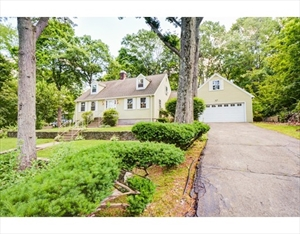 444 Truman Hwy  is a similar property to 992 Brook Rd  Milton Ma