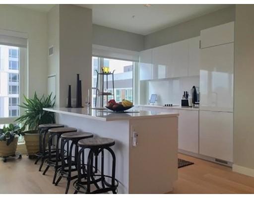 Casa Unifamiliar por un Alquiler en 55 Traveler Street Boston, Massachusetts 02118 Estados Unidos