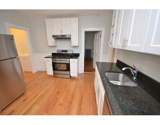 Single Family Home for Rent at 34 Justin Road Boston, Massachusetts 02135 United States