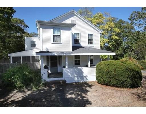 Single Family Home for Rent at 115 Main Street Kingston, Massachusetts 02360 United States