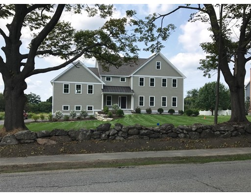 Additional photo for property listing at 460 Osgood Street 460 Osgood Street North Andover, Massachusetts 01845 Hoa Kỳ