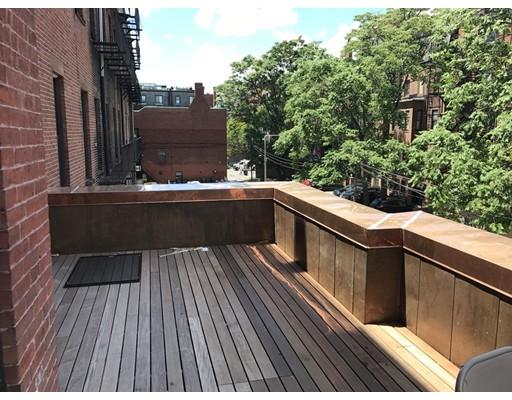 Additional photo for property listing at 209 Newbury  波士顿, 马萨诸塞州 02116 美国
