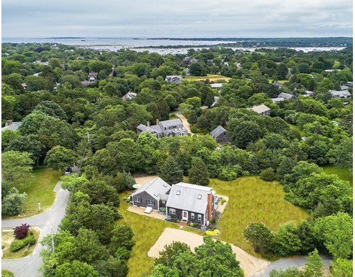 Single Family Home for Sale at 42 North Street 42 North Street Edgartown, Massachusetts 02539 United States