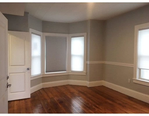 Single Family Home for Rent at 63 Leyden Street Boston, Massachusetts 02128 United States