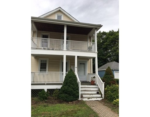 Additional photo for property listing at 165 Baker Street  Boston, Massachusetts 02132 Estados Unidos