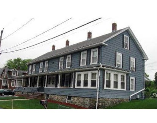 Multi-Family Home for Sale at 3 Pleasant Street Southborough, Massachusetts 01745 United States