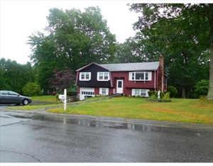 50 Winsor Drive  is a similar property to 314 10th St  Dracut Ma