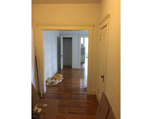 Single Family Home for Rent at 1 Craigie Cambridge, Massachusetts 02138 United States