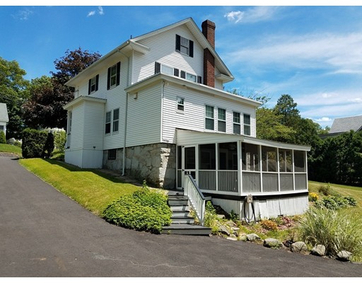 197 Parkview Avenue, Lowell, MA 01852