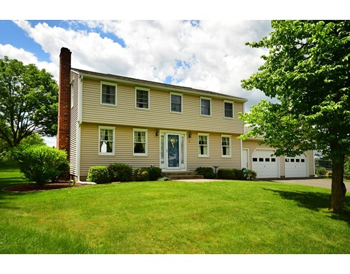 7 Filmore Drive, Enfield, CT 06082