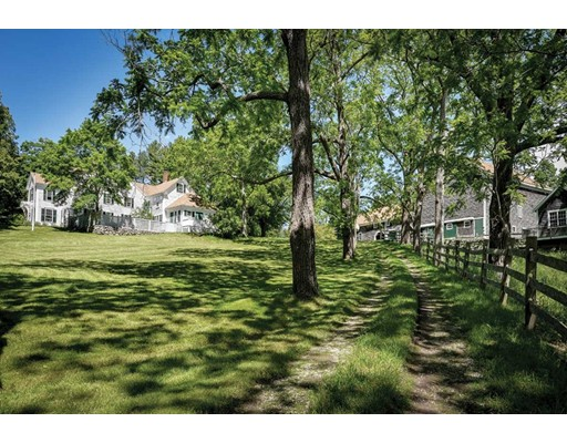 Single Family Home for Sale at 540 Highland Street 540 Highland Street Marshfield, Massachusetts 02050 United States