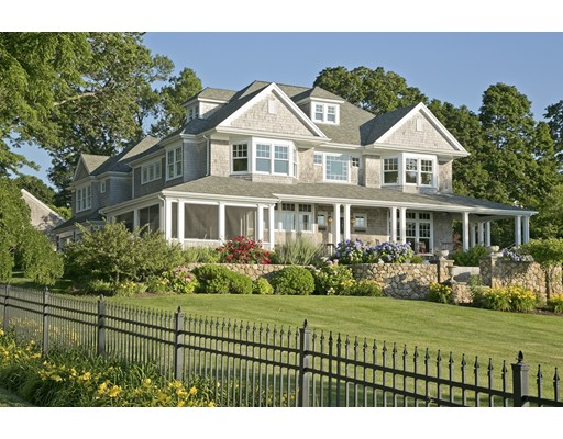 واحد منزل الأسرة للـ Rent في 30 Cushing Avenue Hingham, Massachusetts 02043 United States