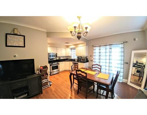 独户住宅 为 出租 在 1 Scott Place 波士顿, 马萨诸塞州 02127 美国
