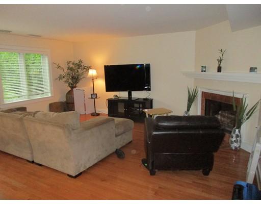 Single Family Home for Rent at 697 Hammond Brookline, Massachusetts 02467 United States