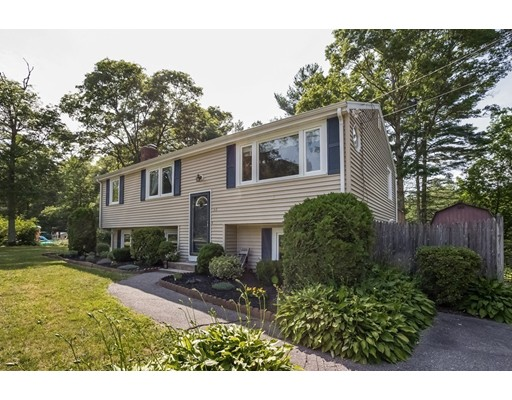 56 Great Meadow Drive, Carver, MA 02330