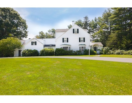 Single Family Home for Sale at 64 West Street Beverly, Massachusetts 01915 United States