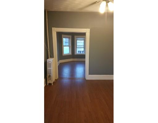 Single Family Home for Rent at 15 Gladstone Everett, Massachusetts 02149 United States