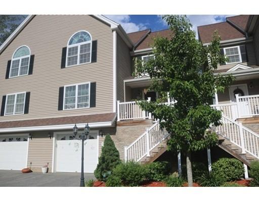 共管式独立产权公寓 为 销售 在 60 Pinewood Drive Gardner, 01440 美国