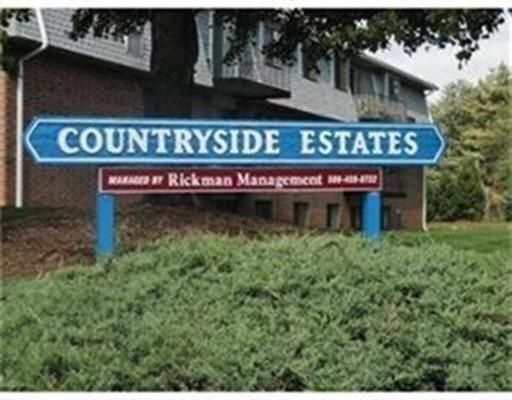 Кондоминиум для того Продажа на 176 MAPLE AVE #1-24 Rutland, Массачусетс 01543 Соединенные Штаты