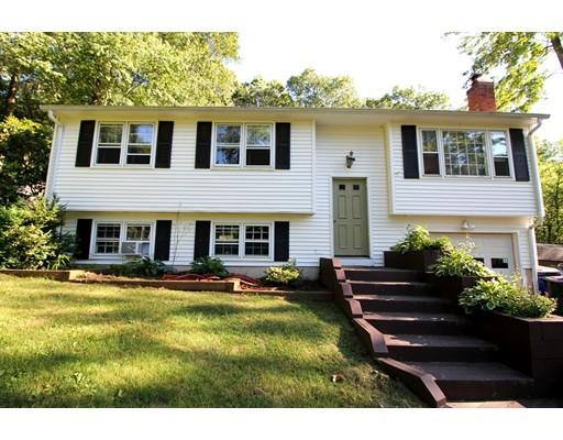 Maison unifamiliale pour l Vente à 7 Robin Drive Barkhamsted, Connecticut 06063 États-Unis