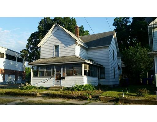 191 Hampden St, Springfield, MA 01151