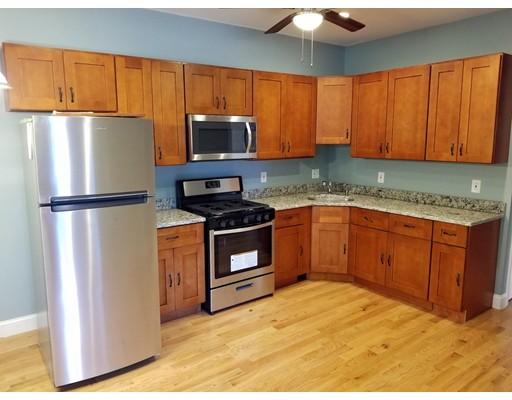 Casa Unifamiliar por un Alquiler en 614 Shawmut Avenue Boston, Massachusetts 02118 Estados Unidos