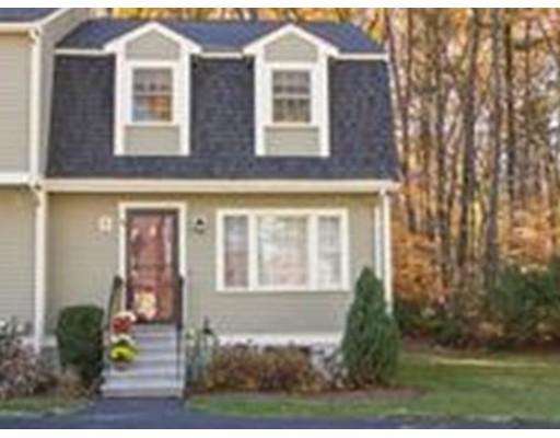 Casa Unifamiliar por un Alquiler en 42 Benjamin Landing Lane Franklin, Massachusetts 02038 Estados Unidos