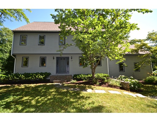Single Family Home for Sale at 619 Front Street Marion, Massachusetts 02738 United States