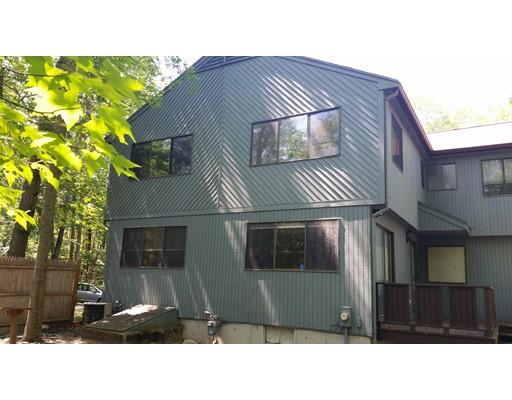 Condominium for Sale at 91 Mountain Gate Road Ashland, Massachusetts 01721 United States