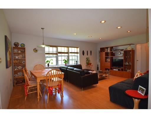 独户住宅 为 出租 在 14 Lake Shore Ter 波士顿, 马萨诸塞州 02135 美国