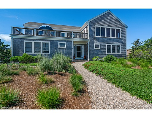 Single Family Home for Sale at 22 Captain Cole Sandwich, Massachusetts 02537 United States