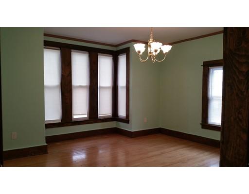 شقة للـ Rent في Grand St #2 Brockton, Massachusetts 02301 United States