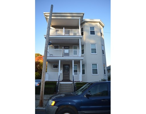 独户住宅 为 出租 在 36 Seymour Street 波士顿, 马萨诸塞州 02131 美国