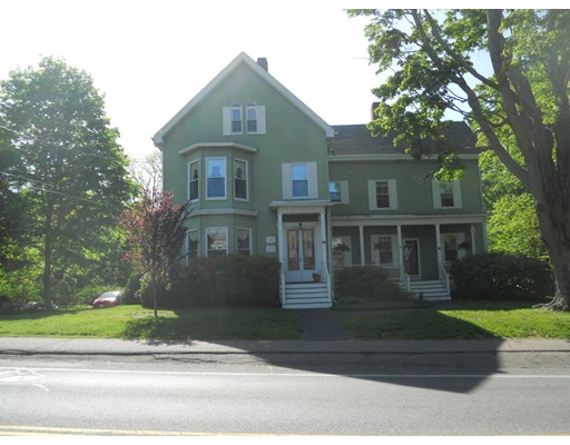 Additional photo for property listing at 3 North Main  Sherborn, Massachusetts 01770 Estados Unidos