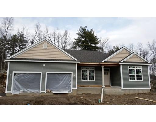 独户住宅 为 销售 在 26 Magnolia Lane, Lot BI(s) 贝尔彻敦, 01007 美国