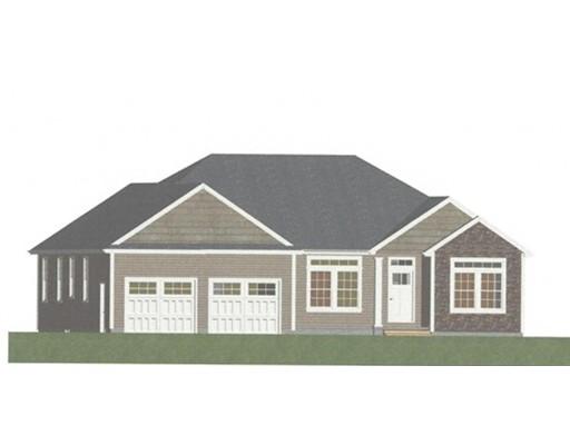 Частный односемейный дом для того Продажа на 22 Magnolia Lane, Lot BJ(s) 22 Magnolia Lane, Lot BJ(s) Belchertown, Массачусетс 01007 Соединенные Штаты