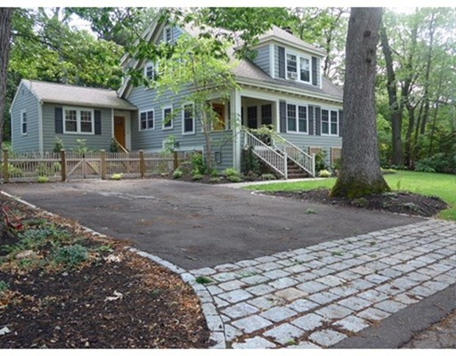 Additional photo for property listing at 20 Rock View Road  Milton, Massachusetts 02186 Estados Unidos
