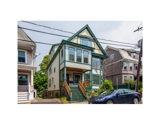 179 Larch 2, Cambridge, MA 02138