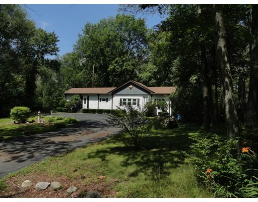واحد منزل الأسرة للـ Sale في 23 Thayer Street Millville, Massachusetts 01529 United States