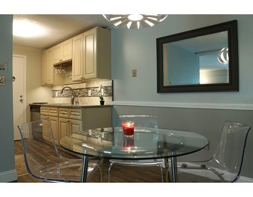 Condominium for Sale at 46 Silver Hill Lane Natick, Massachusetts 01760 United States