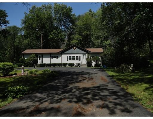 Casa Unifamiliar por un Venta en 23 Thayer Street 23 Thayer Street Millville, Massachusetts 01529 Estados Unidos