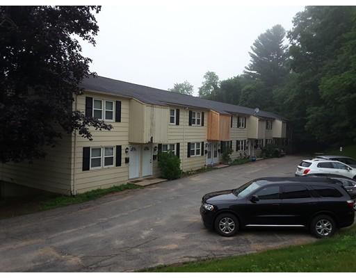 多户住宅 为 销售 在 4 Langevin Spencer, 马萨诸塞州 01562 美国