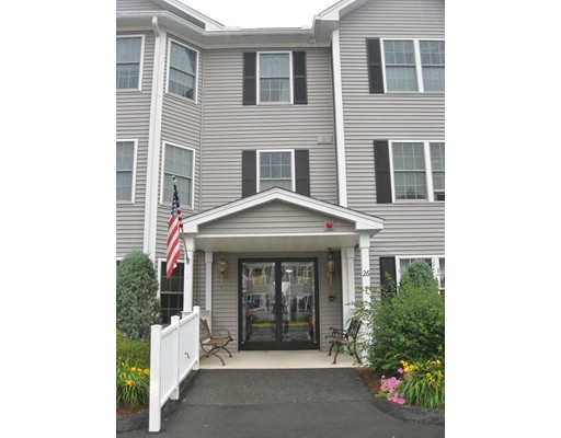 26 Greenleaves Dr 640, Amherst, MA 01002