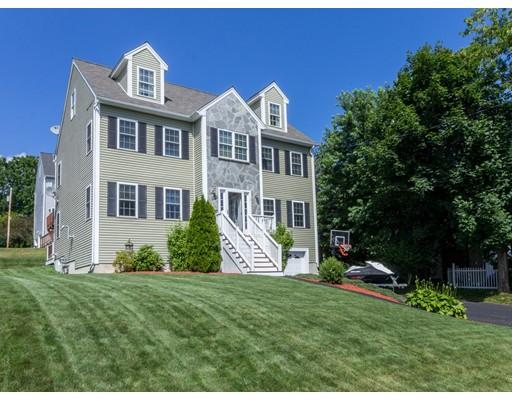 Casa Unifamiliar por un Venta en 9 Worcester Street Haverhill, Massachusetts 01832 Estados Unidos