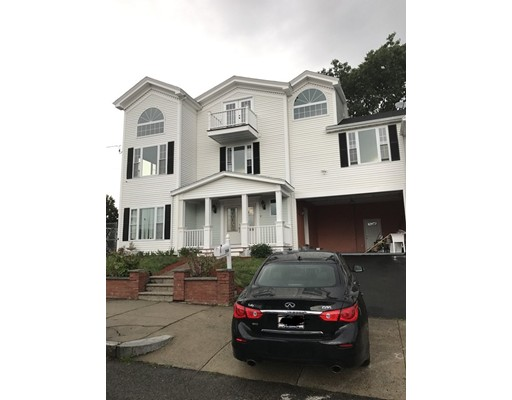 Single Family Home for Sale at 58 Hooper Street Chelsea, Massachusetts 02150 United States