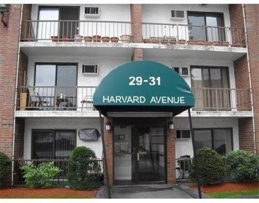 Additional photo for property listing at 29 Harvard Avenue  Medford, Massachusetts 02155 Estados Unidos